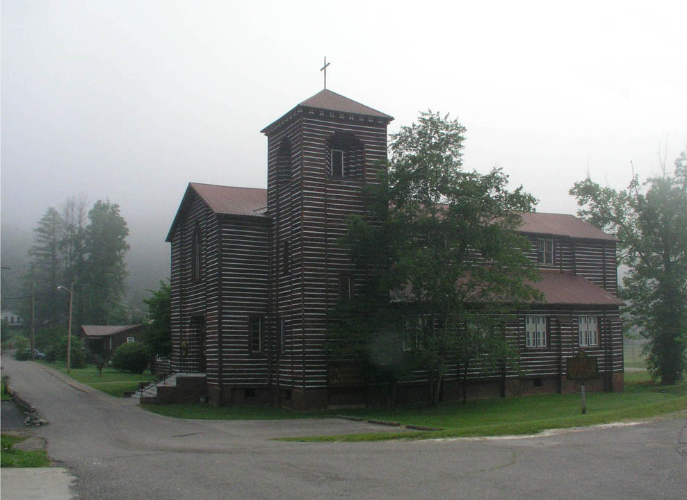 Buckhorn Lake Area Church